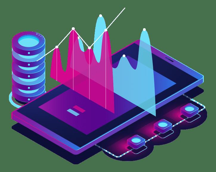 custom reporting analytics company